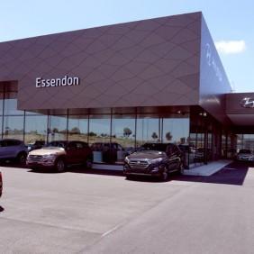 Hyundai - Essendon