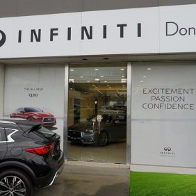 Infinity - Doncaster