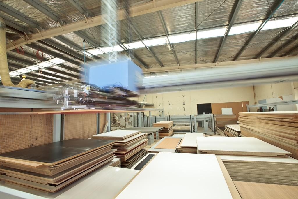 Manufacturing Gallery