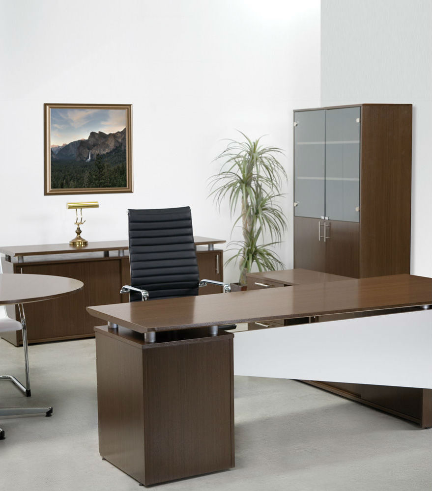 Modern Office Furniture Melbourne