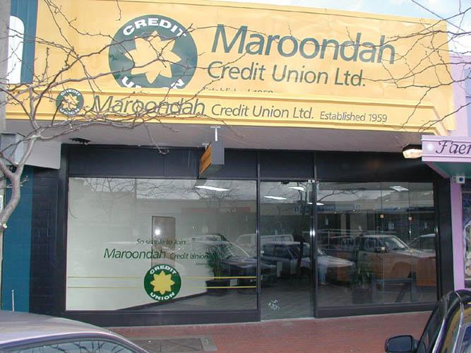 Maroondah Credit Union