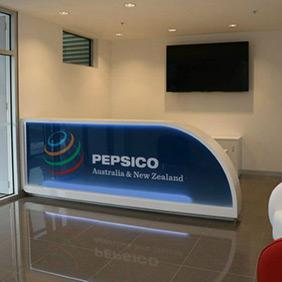 Pepsico - Laverton